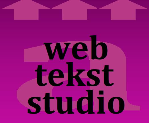 WebTekstStudio
